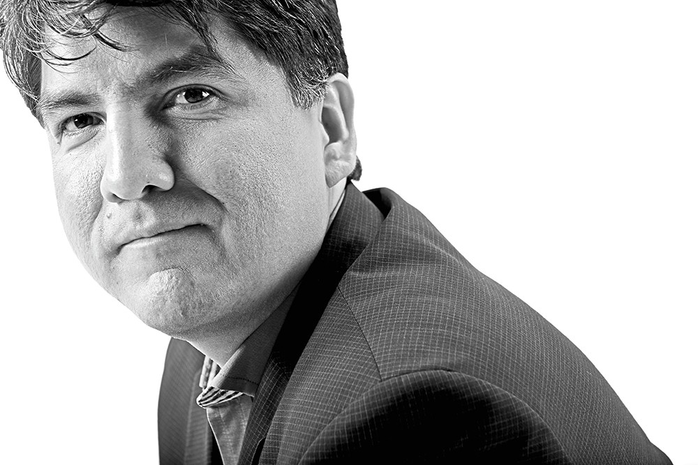 Read a short excerpt of Sherman Alexie's memoir below.