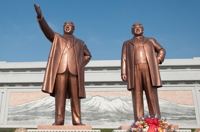 Kim Jong-un is shaping up to be as aggressive as a leader as his dad.