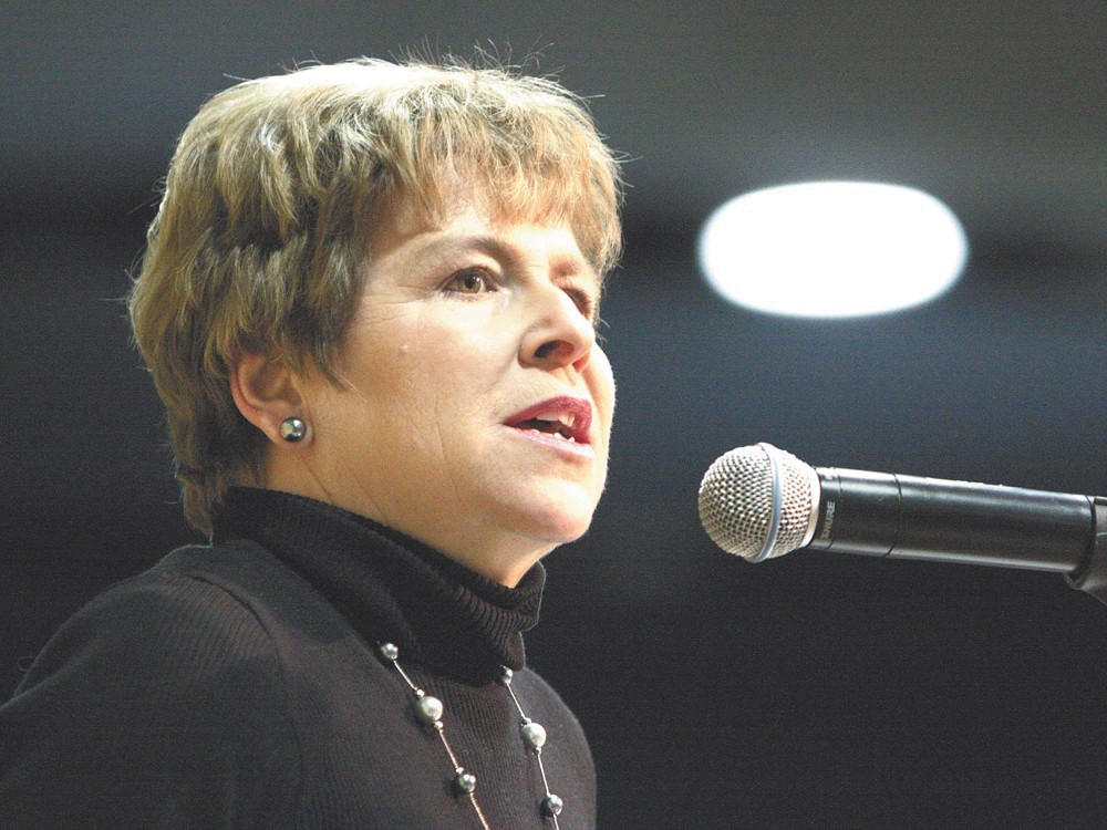 Lisa Brown is gathering early momentum in her congressional run.