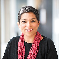 Claudia Castra Luna