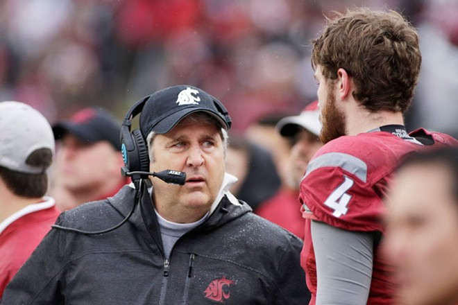 WSU Coach Mike Leach got a fat raise despite budget issues in Pullman.