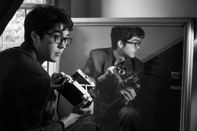 Car Seat Headrest plays Knitting Factory April 11. - DOS RIOS FILMS