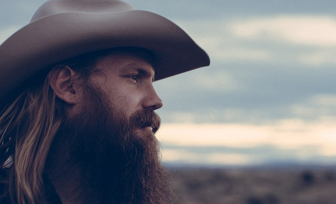 Chris Stapleton plays Spokane July 19
