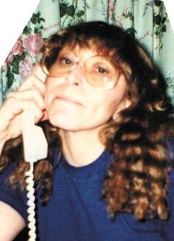 Leona LeClair Kinsey