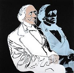 Warhol's Hans Christian Andersen