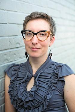 Laura Titzer