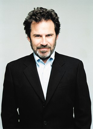 "Dennis Miller on aging: ""I'm cranky now."""