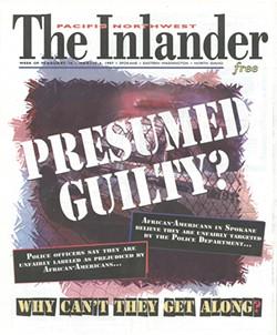 The Feb. 26, 1997 issue. Cover DESIGN: REBECCA KING