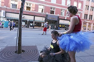 PHOTOS: Bloomsday 2013