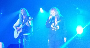 CONCERT REVIEW: Whitesnake takes on Deep Purple at Northern Quest, and wins