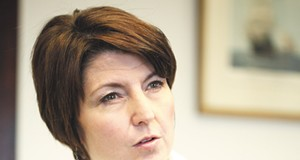 All politics is local: McMorris Rodgers signs petition to undo Spokane status-questioning policy