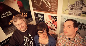 THIS WEEKEND IN MUSIC: Wimps, Hip-hop 4 Hope and Huey Lewis and the News