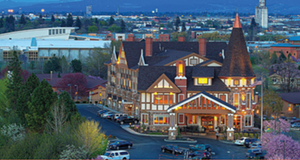 Vote for the Spokane Mayor's Urban Design Awards