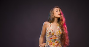 Indie-folk goddess Joanna Newsom plans a Spokane visit for March