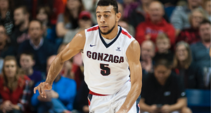 The Zags were quick to show UW who runs the state of Washington