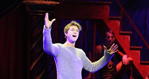 REVIEW: Pippin soars as high-flying journey of discovery