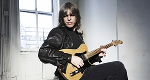 THIS WEEKEND: Mike Stern Band, Reel Big Fish and a bevy of Baby Bar shenanigans