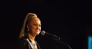 A private investigator didn't reveal Rachel Dolezal's lies—the Coeur d'Alene Press did