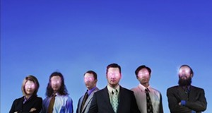 CONCERT ANNOUNCEMENT: Modest Mouse playing Spokane in May