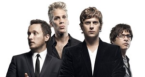 Spokane Arena adds Matchbox 20, Counting Crows, Piano Guys to upcoming schedule