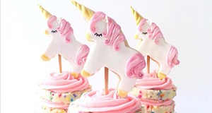 """Unicorn"" food: a soon-to-disappear fad or something more?"