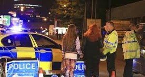 ISIS claims responsibility for Manchester bombing that killed 22, Trump to unveil budget, and morning headlines