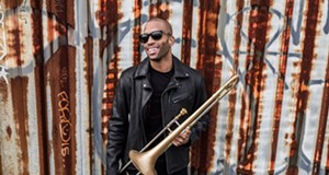 CONCERT REVIEW: Trombone Shorty's high-energy appeal on full display at the Fox on Sunday