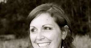 Apply to become Spokane's next Poet Laureate!