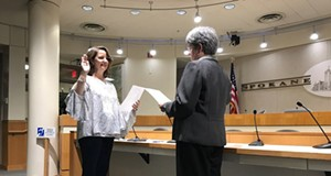 New County Commissioner Mary Kuney narrows focus on solving budget issues