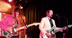 CONCERT REVIEW: Deer Tick was late, but well worth the wait