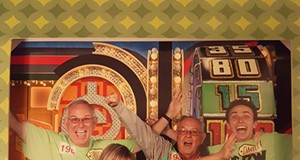 Come on down! Whitworth senior appears on The Price is Right