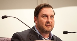 Spokane City Council President Ben Stuckart floats Seattle-style proposal: Tax gun purchases to pay for gun violence prevention