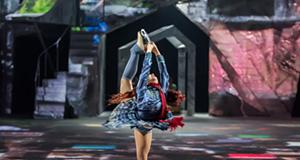 REVIEW: Cirque Du Soleil's Crystal soars at Spokane Arena
