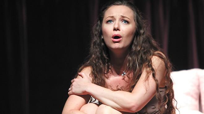Idaho rising star Madison Leonard reveals the secret to opera (the soprano always dies) and more