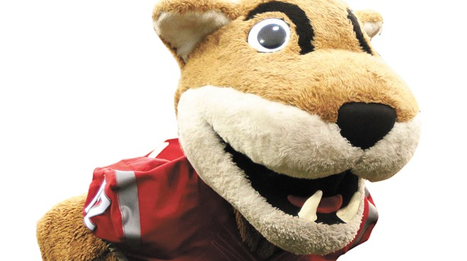 College GameDay comes to Pullman, Spokane literature news and more you need to know