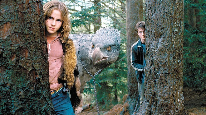 As a new Fantastic Beasts movie hits theaters, we reflect on Harry Potter and the legacy of Azkaban