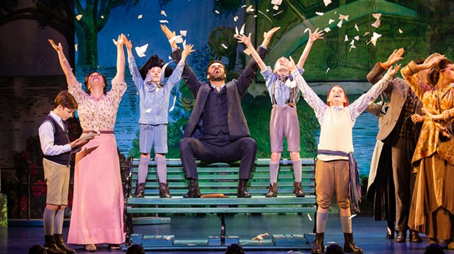 REVIEW: Find your inner kid at Finding Neverland