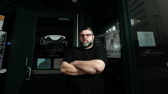 No, Spokane's Observatory bar didn't attack Jewish people or train rats to poop in toilets