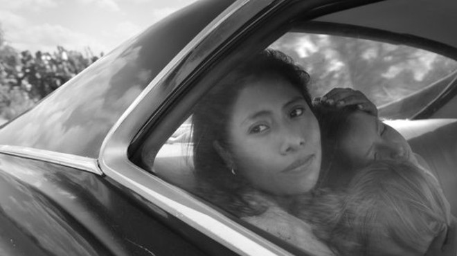Roma and The Favourite lead an Oscars race with only a few surprises