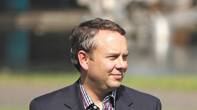 Alleged sexual harassment, public records and Mayor Condon's re-election