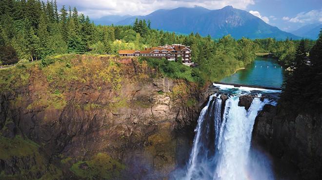 A Twin Peaks Road Trip