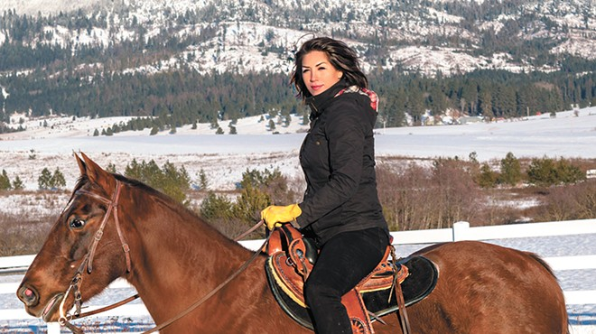 It's been decades since Idaho elected a Democratic governor; can Paulette Jordan change that?