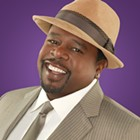 "Cedric ""The Entertainer"" and Friends"