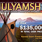 Julyamsh Powwow