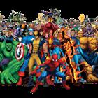 Random Fandom Trivia Night: Marvel Universe