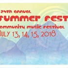 Sandpoint SummerFest feat. Frogleg, Trego, The Riverside, Sadie Sicilia and Friends, One Grass Two Grass, Afrolicious and more