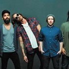Incubus remains an impressive live band, and their music carries with it a wave of nostalgia