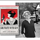 Spokane Is Reading: Amy Stewart
