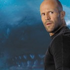 The Meg makes a mediocre addition to the shark-movie canon