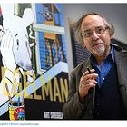 "Art Spiegelman: ""What the %@&*! Happened to Comics?"""